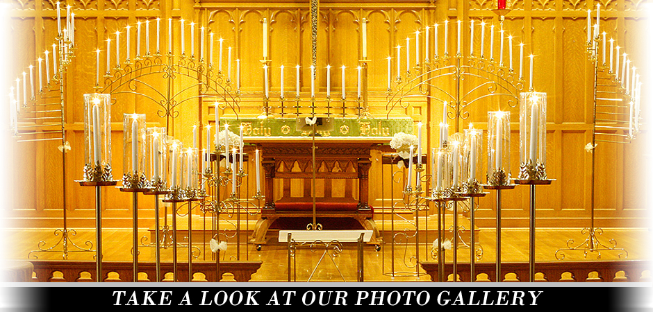 Candelabra Photos
