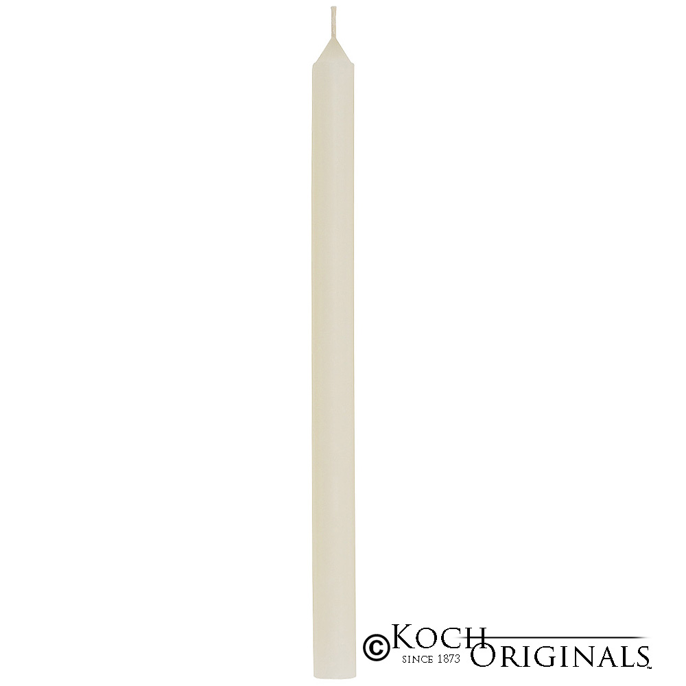 Mechanical Candle Refill - 10'' Long - Up to 6 hour burn - 120 pcs.