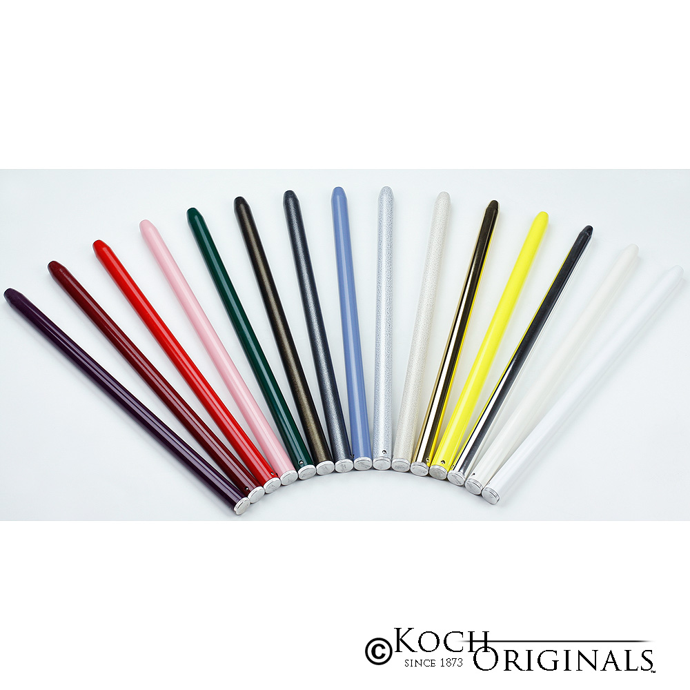 Custom Color Choice for Mechanical Candles - Flat Fee