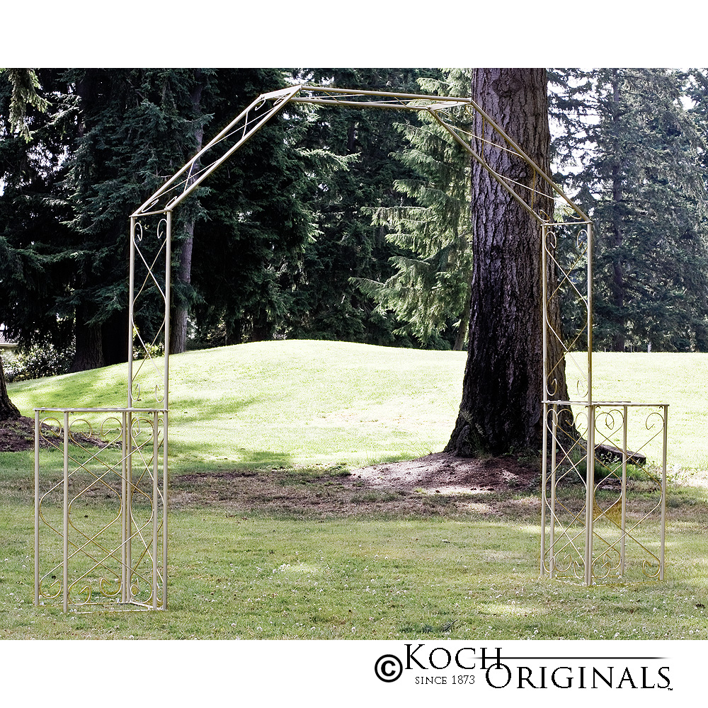 Wedding Arches For Sale: Collapsible Wedding Arches : Wedding Arches And Columns