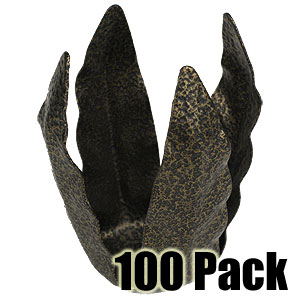 Husk - Small - 1'' - 100 Pack