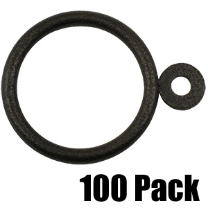 Teardrop Conversion Ring - 10 Pack