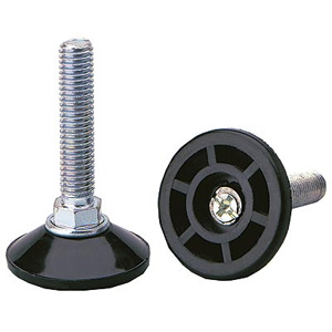 "1"" Leveling Foot for WA-80 - 12 Pack"