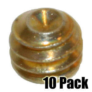 Set Screw for Collar - 10 Pack