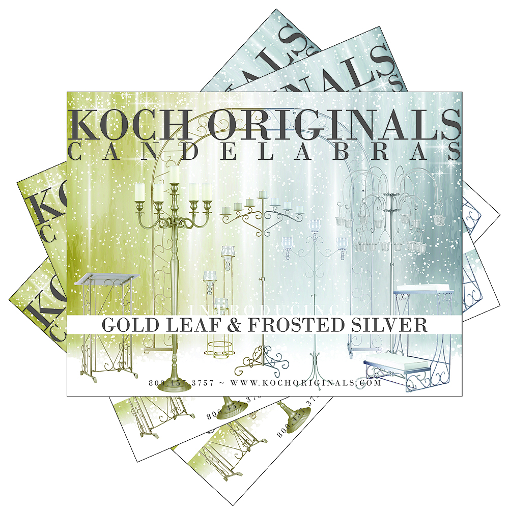 Koch Originals Catalog - Limit Two at No Charge
