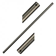 7/8'' Aisle Base Rod (39'' Long) for QU Series (No Collar)