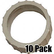 Rubber Gripper Rings for Mechanical Candles & VCC-12 (10 pieces)