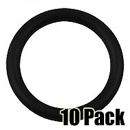 O-Ring for Connection of Base to Base Rod - 10 Pack