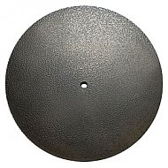 Pillar Drip Pan - 5'' Diameter