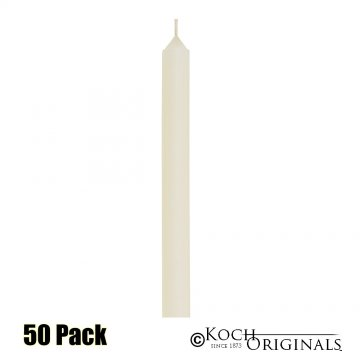 Mechanical Candle Refill - 5.75'' Long - Up to 2.5 hour burn - 50 pcs.