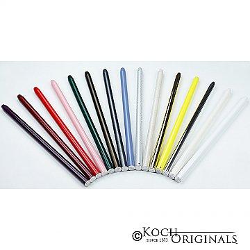 Custom Color Choice for Mechanical Candles - Flat Fee