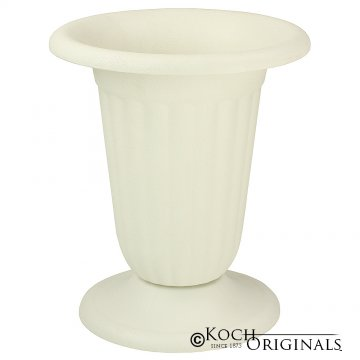 Molded Plastic Bowl for Wedding Columns
