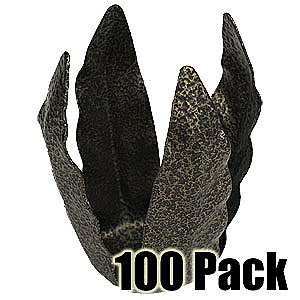 Husk - Small - 1'' - 100 Pack