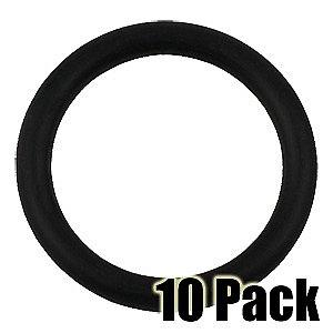 Black O-Rings for FC-15SP - 10 Pack