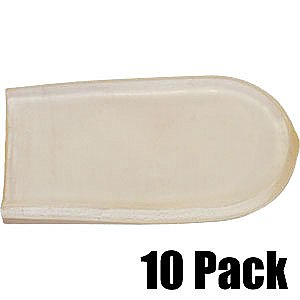 Plastic Protection Sleeve for Pew Clamp - 10 Pack
