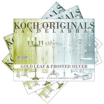 Koch Originals Catalog - Limit Two at No Charge